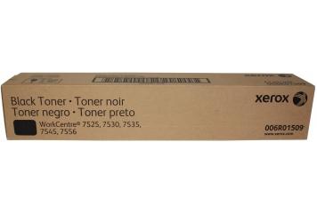 Toner Xerox 006R01509 Black-Noir