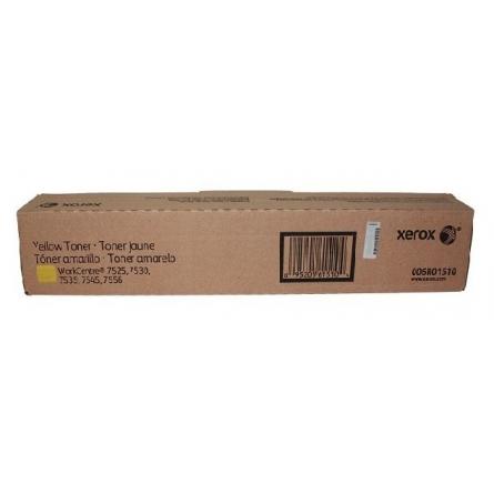 Toner Xerox 006R01510 Yellow-Jaune