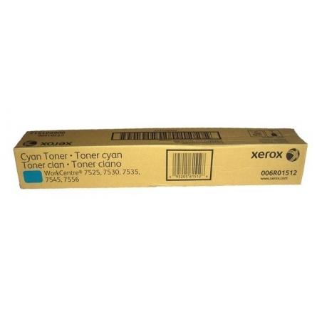 Toner Xerox 006R01512 Cyan