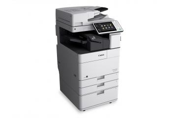 Canon imageRUNNER C256 option Fax