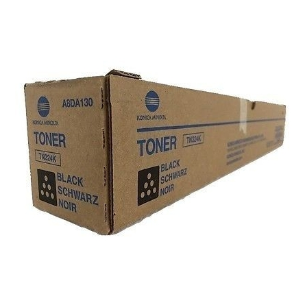 Toner Konica-Minolta TN-324K A8DA150 Black-Noir