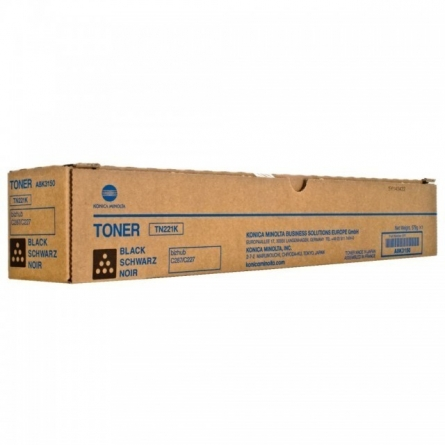 Toner Konica-Minolta TN-221M A8K3350 Magenta