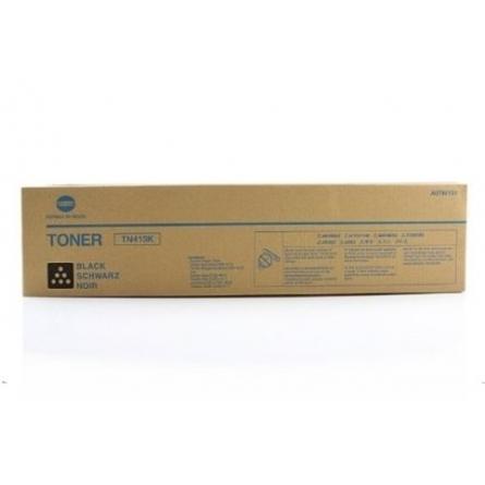 Toner Konica-Minolta TN-413K A0TM151 Black-Noir