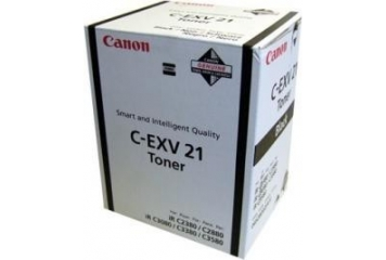 Toner Canon C-EXV21 Noir/Black