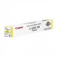 Toner Canon C-EXV28 Jaune/Yellow