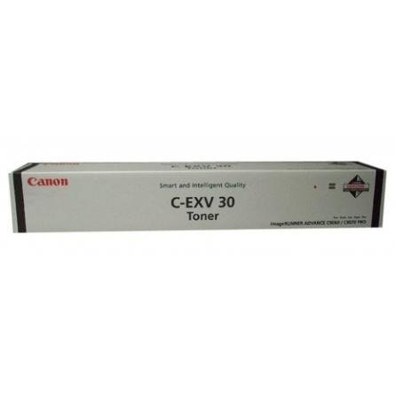 Toner Canon C-EXV30 Noir/Black