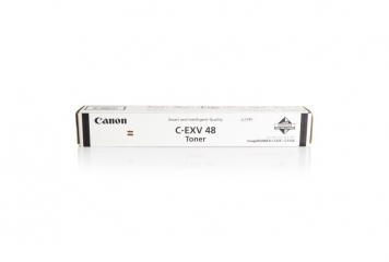 Toner Canon C-EXV48 Noir/Black