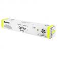 Toner Canon C-EXV49 Jaune/Yellow