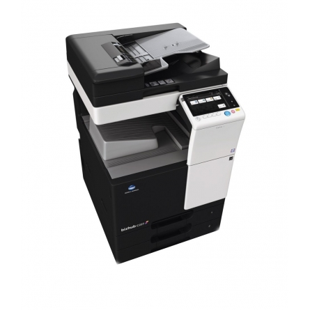 Copieur Konica-Minolta Business-hub BizHub C227
