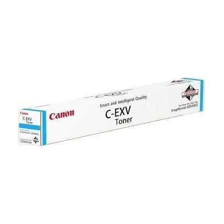 Toner Canon C-EXV51L Cyan