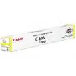 Toner Canon C-EXV51L Jaune/Yellow