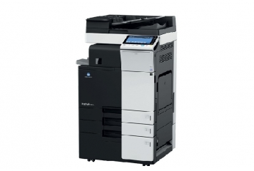 Copieur Konica-Minolta Business-hub Bizhub C368