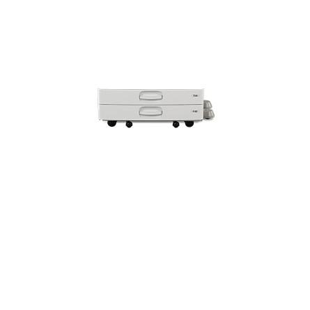 Socle double cassette Ricoh PB3220
