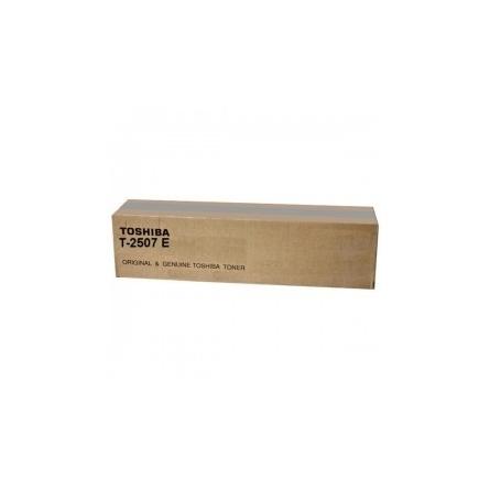 Toner Toshiba T-2507 6AG00005086 Monochrome