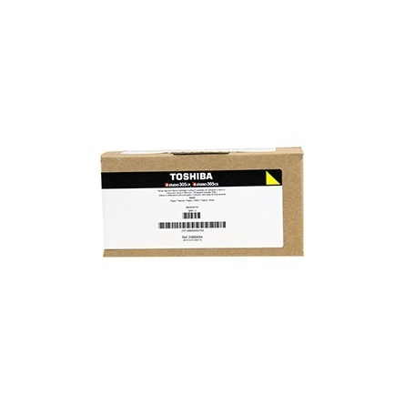 Toner Toshiba T-305PY-R 6B000000753 Yellow