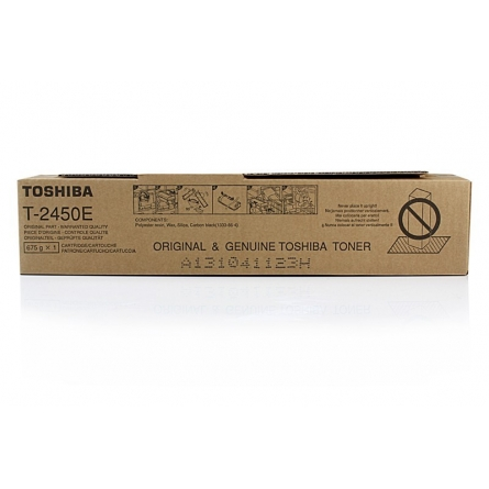 Toner Toshiba T-2450 6AJ00000088 Monochrome