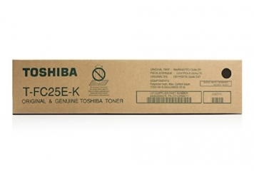 Toner Toshiba T-FC25EK 6AJ00000075 Monochrome