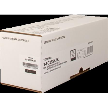 Toner Toshiba T-FC26SC6K 6B000000557 Cyan