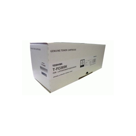 Toner Toshiba T-FC26SK7K 6B000000559 black-noir