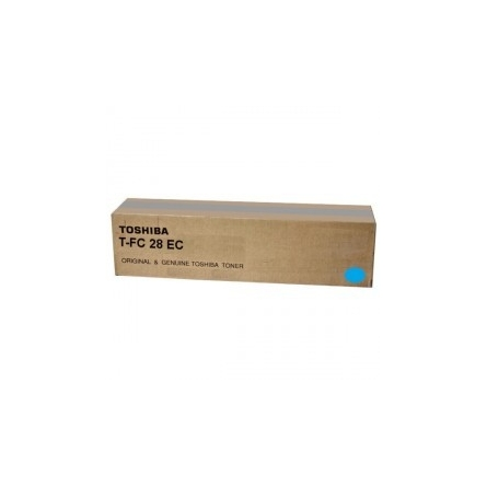 Toner Toshiba T-FC28EC 6AJ00000046 Cyan