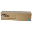 Toner Toshiba T-FC30EC 6AJ00000099 Cyan