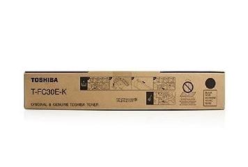 Toner Toshiba T-FC30EK 6AJ00000093 black-noir