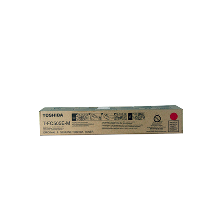 Toner Toshiba T-FC505E 6AJ00000143 Magenta