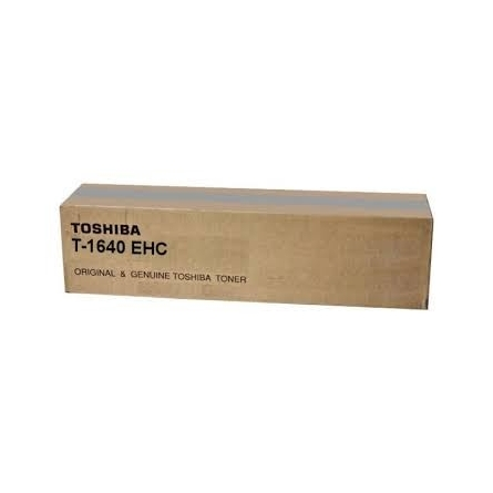 Toner Toshiba T-1640 6AJ00000024 Monochrome