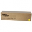 Toner Toshiba T-FC25EY 6AJ00000081 Yellow/Jaune