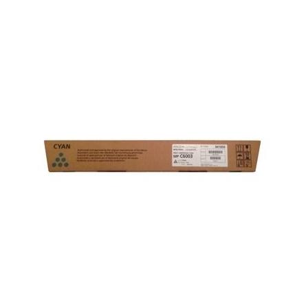Toner Ricoh MPC6003 841855 Magenta