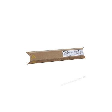 Toner Ricoh MP C2550 842058-941199 Yellow-Jaune