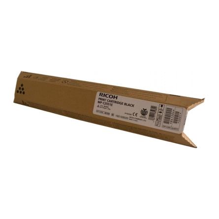 Toner Ricoh MP C2551 842061-841504 Black-Noir