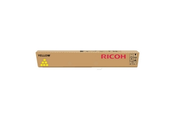 Toner Ricoh MP C2503 HC 841926 Yellow-Jaune