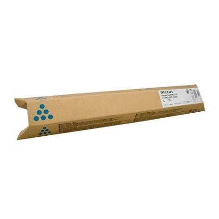 Toner Ricoh MP C4500 842037-884933-888611 Cyan