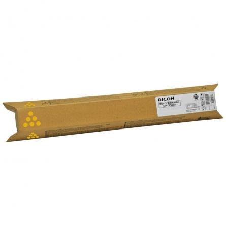 Toner Ricoh MP C4500 842035-884931-888609 Yellow-Jaune