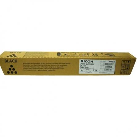 Toner Ricoh MP C3501 842047-841424 Black-Noir