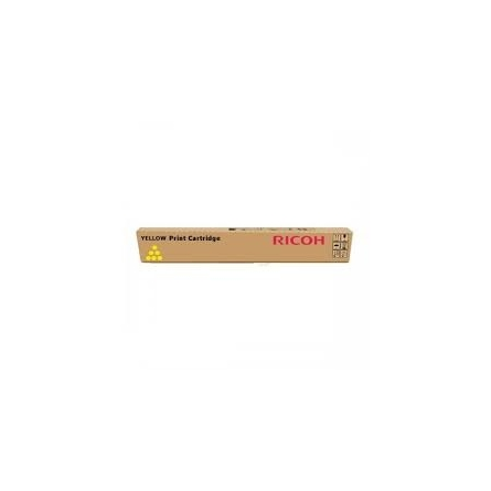 Toner Ricoh MP C3502 842017-841652-841740 Yellow-Jaune