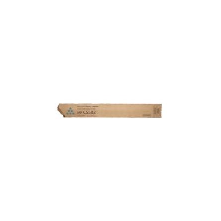 Toner Ricoh MP C5502 842023-841686-841758 Cyan