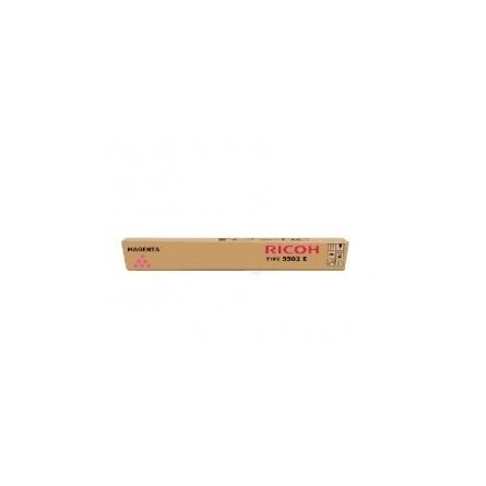 Toner Ricoh MP C5502 842022-841685-841757 Magenta