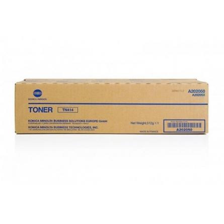 Toner Konica-Minolta TN-414 A202050